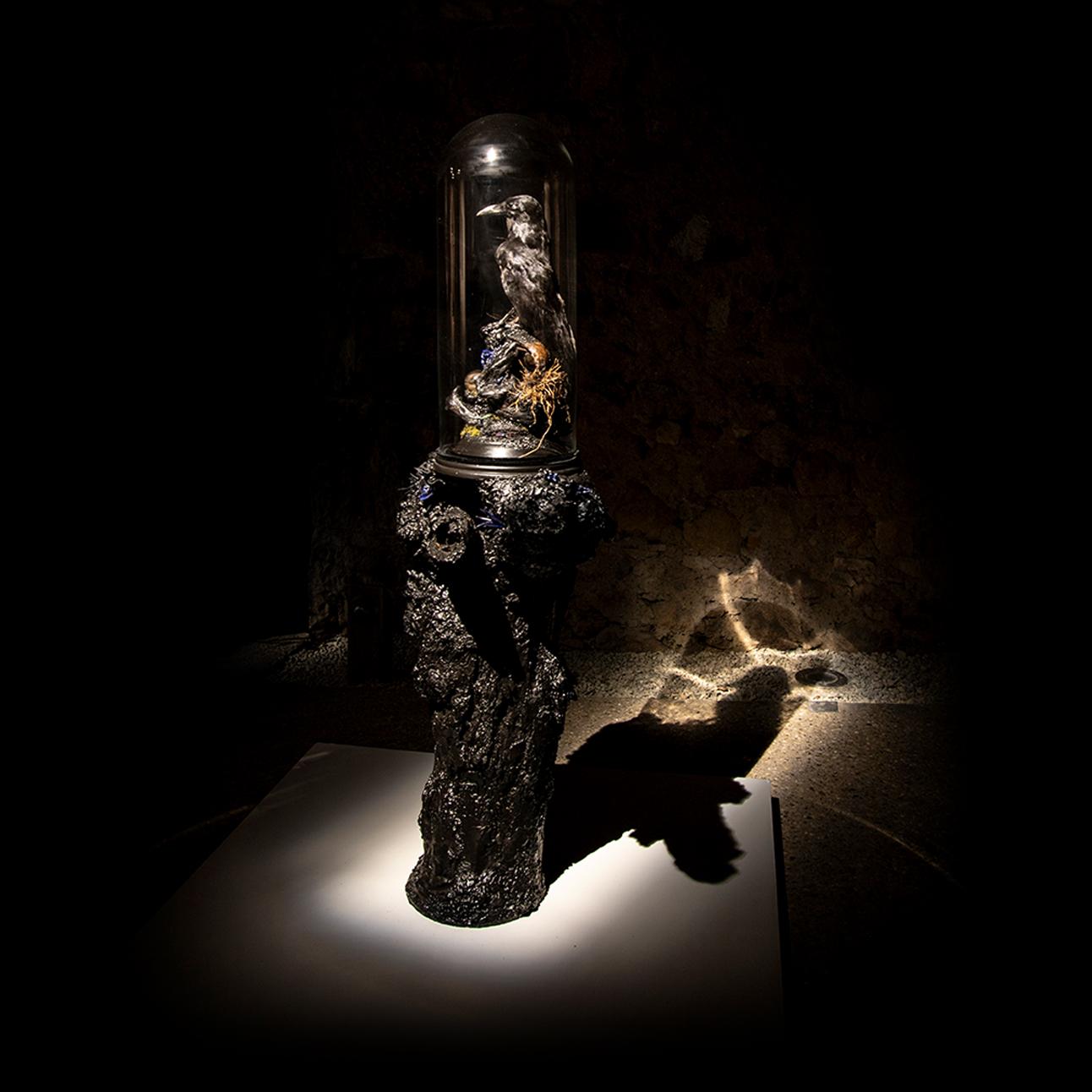 Svenja Kratz: Memento Mori, Death